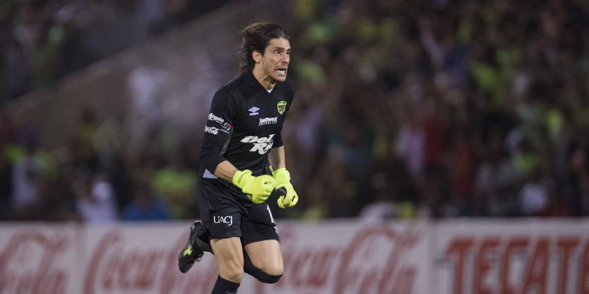 """FC Juárez revela el """"millonario"""" motivo de la salida de Saucedo"""