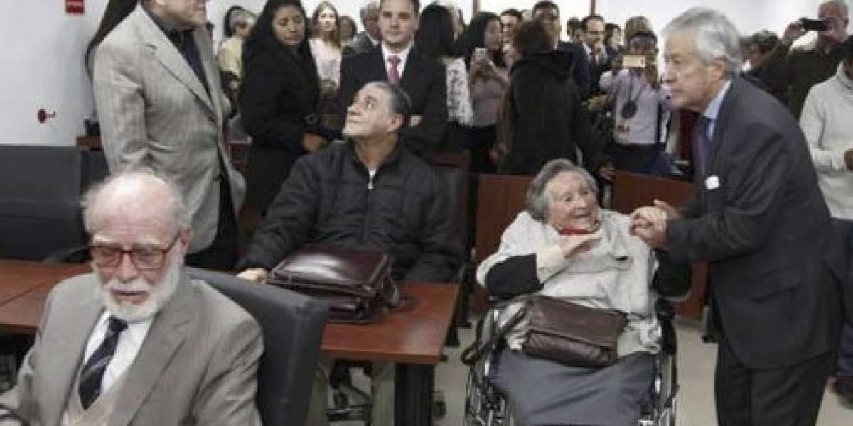 Comisión Nacional Anticorrupción pide investigar a Jorge Glas