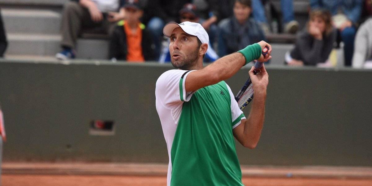 Santiago González queda fuera de Wimbledon en la primera ronda