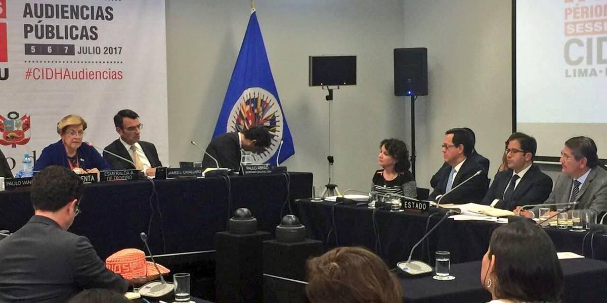 Integrantes del GIEI acusan que también fueron espiados con Pegasus