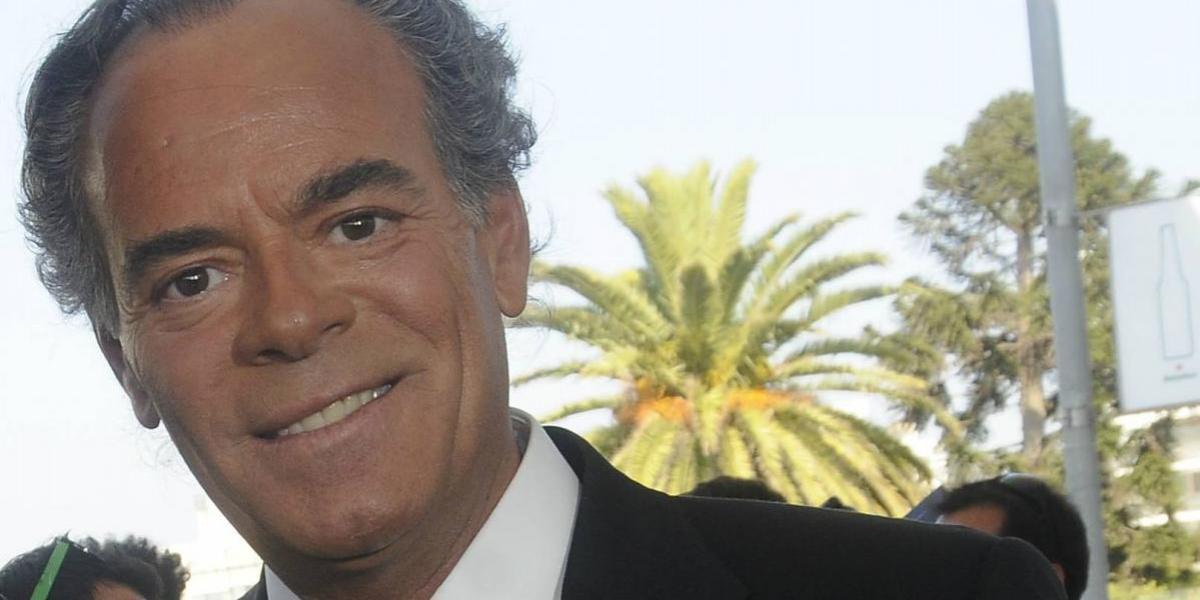 Eduardo Cruz-Johnson fue hospitalizado de urgencia