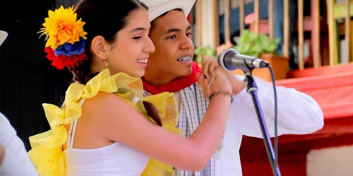 Llega la XV versión del Festival Colombia Canta y Encanta
