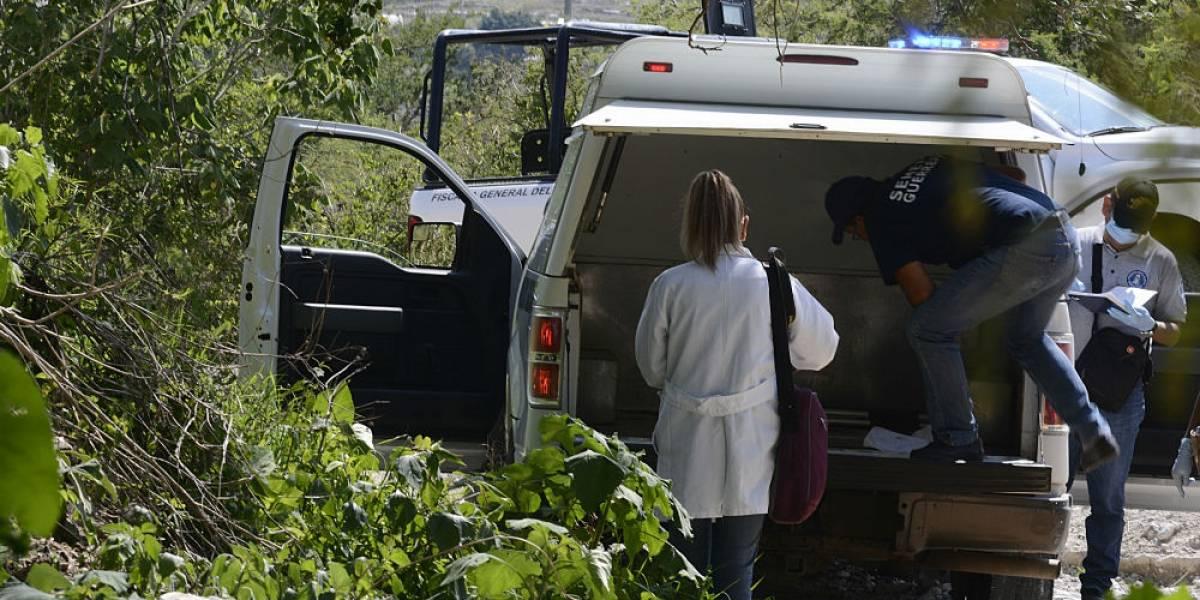 Detienen a presunto asesino de niña de cinco años en Morelos