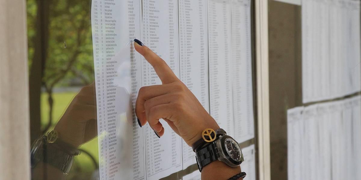 Fuvest: confira os locais da prova do vestibular da USP