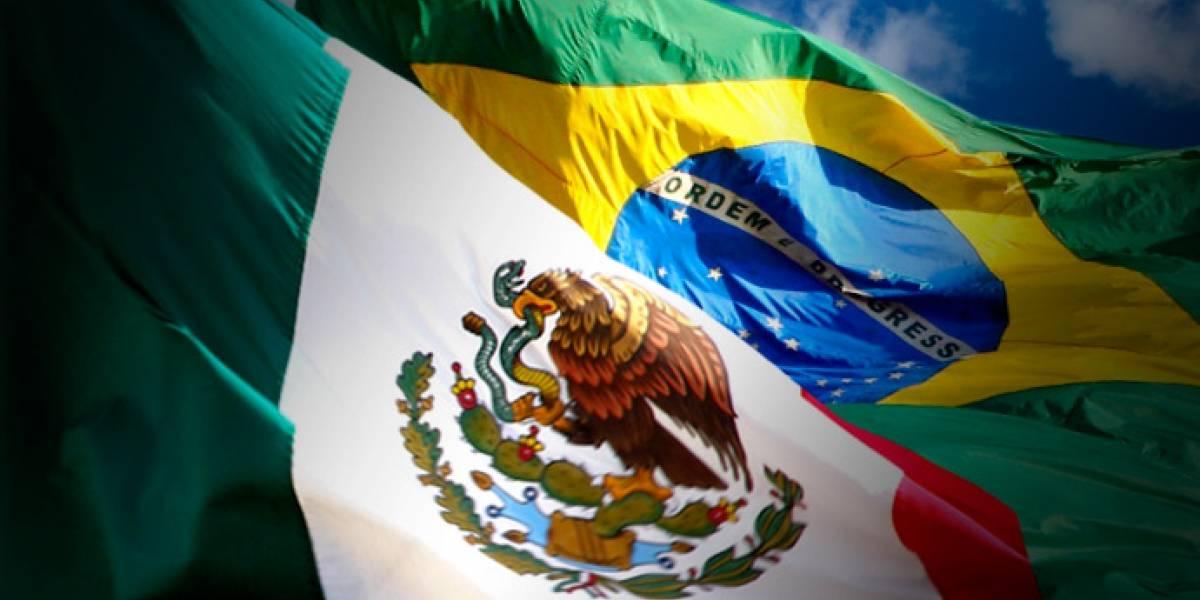 Acuerdo comercial entre México y Brasil podría estar listo a principios de 2018