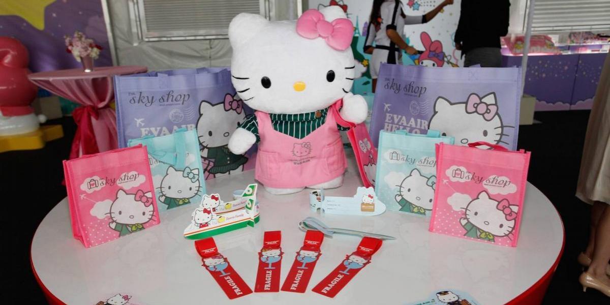 5 artículos de Hello Kitty que todo fan desearía tener