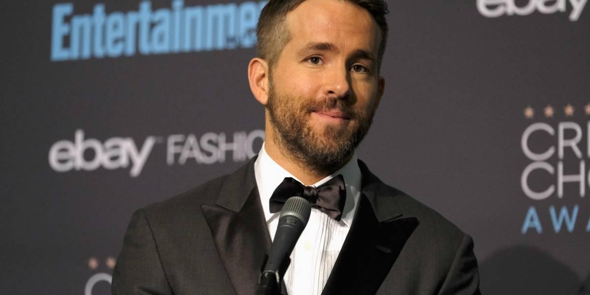 Ryan Reynolds brinca sobre qual dos Chris famosos de Hollywood ele prefere