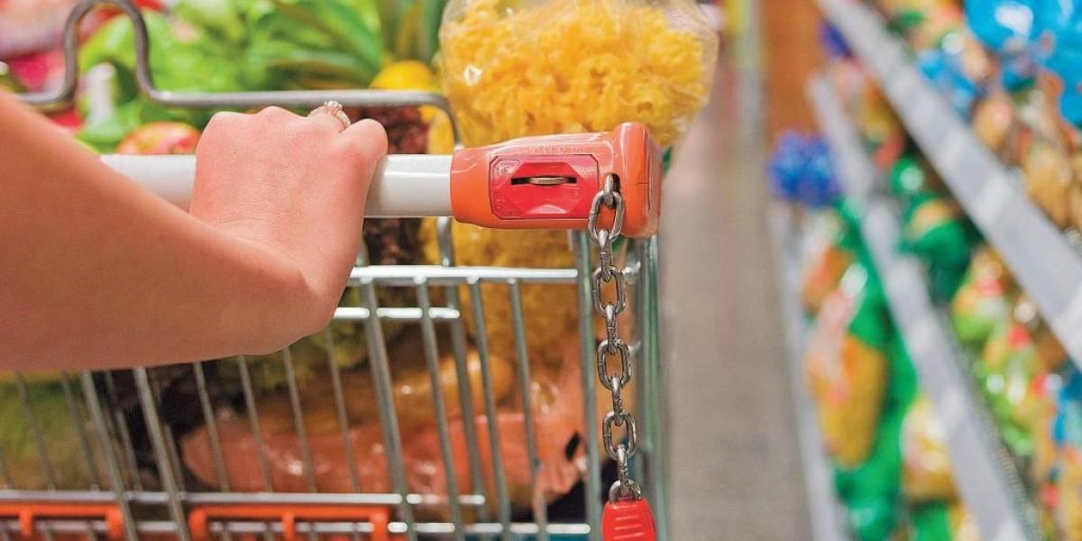 La inflación de febrero se ubicó en el 0,15%