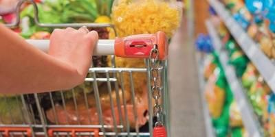 La inflación anualizada a junio descendió a 3,99 %