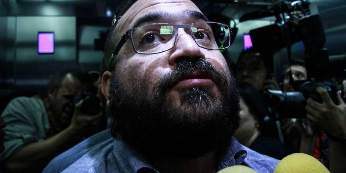 Guatemala concluye proceso de extradición de Duarte