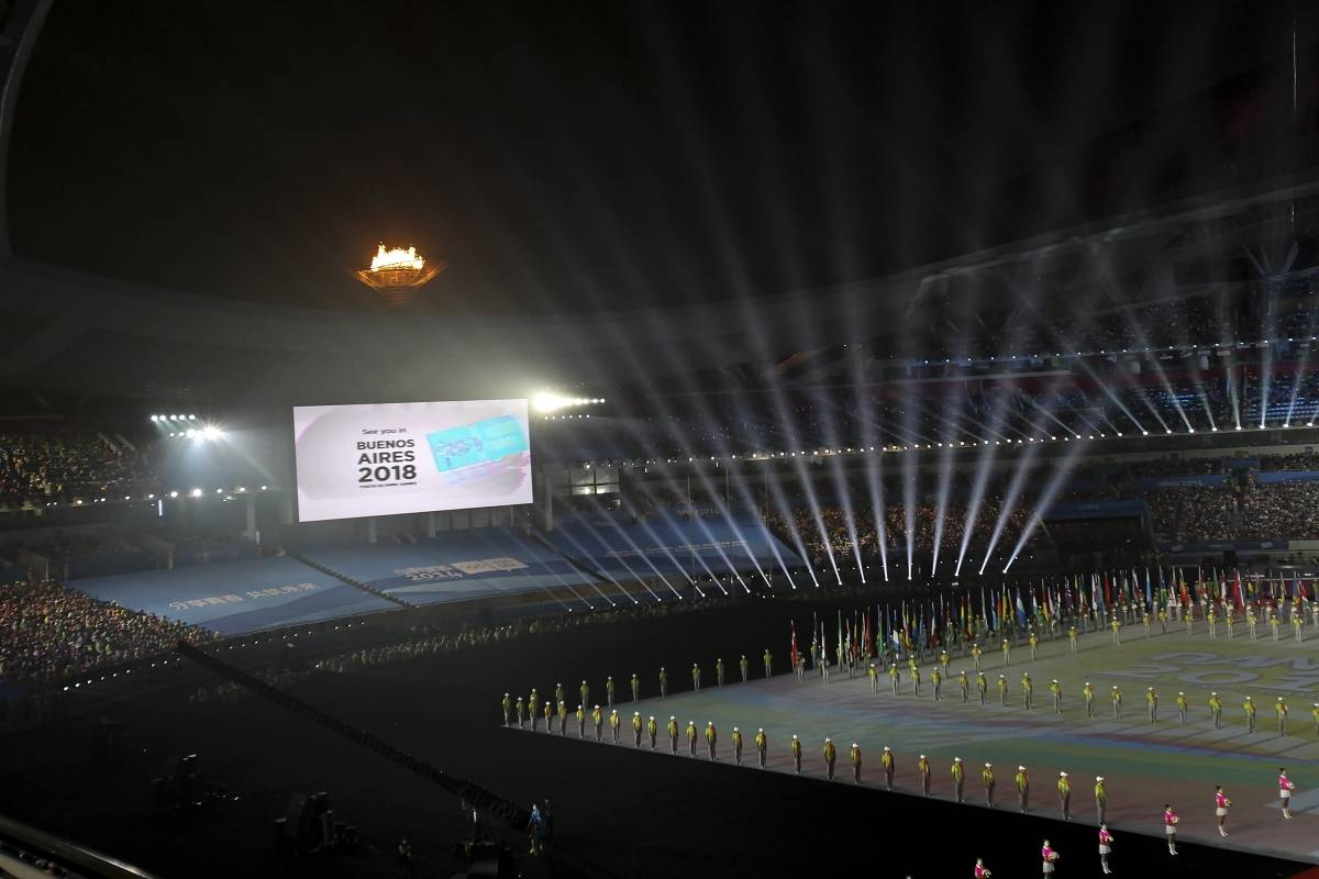 Las Entradas Para Los Juegos Olimpicos De La Juventud 2018 Seran