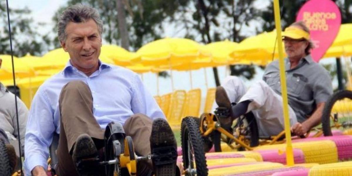 """Gobierno de Argentina asigna a """"directora de Movilidad en Bicicleta"""", el nuevo puesto que enoja a los transandinos"""