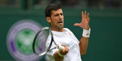 El letón Gulbis eliminó a Del Potro de Wimbledon
