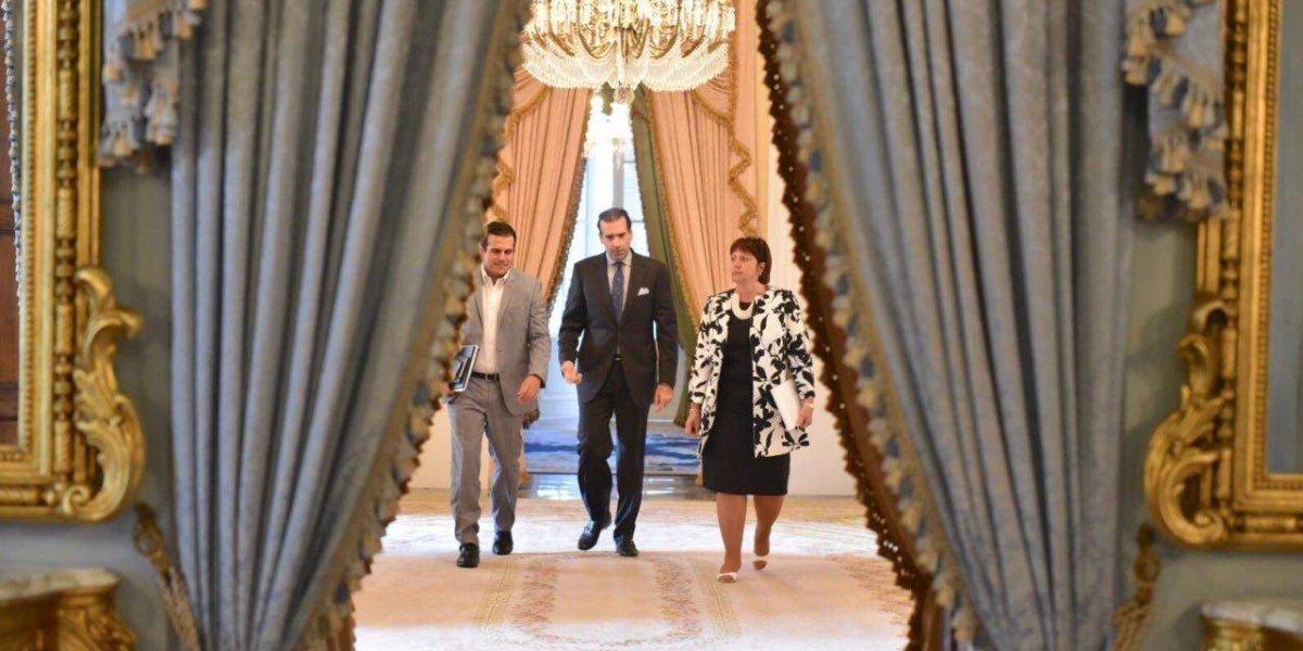 Gobierno y Junta de Control anuncian acuerdo con bonistas de COFINA