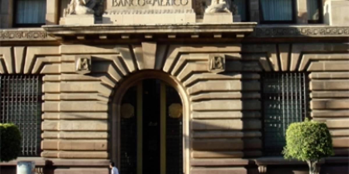 Necesario mantener una política monetaria prudente: Banxico