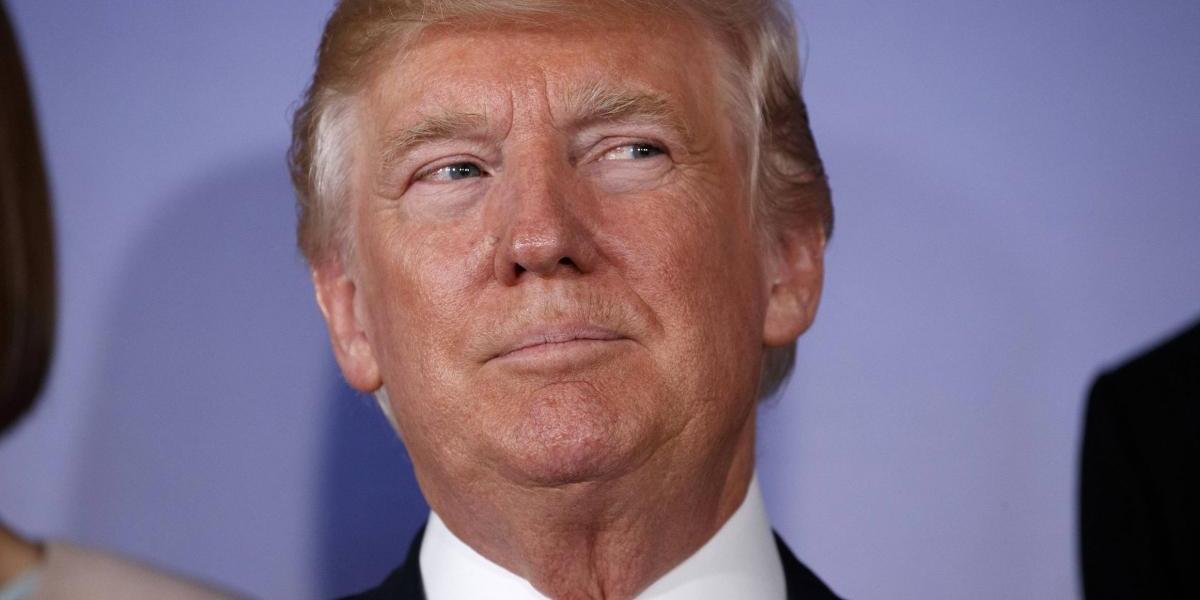 Trump admite posible interferencia de Rusia en elecciones, Moscú lo rechaza
