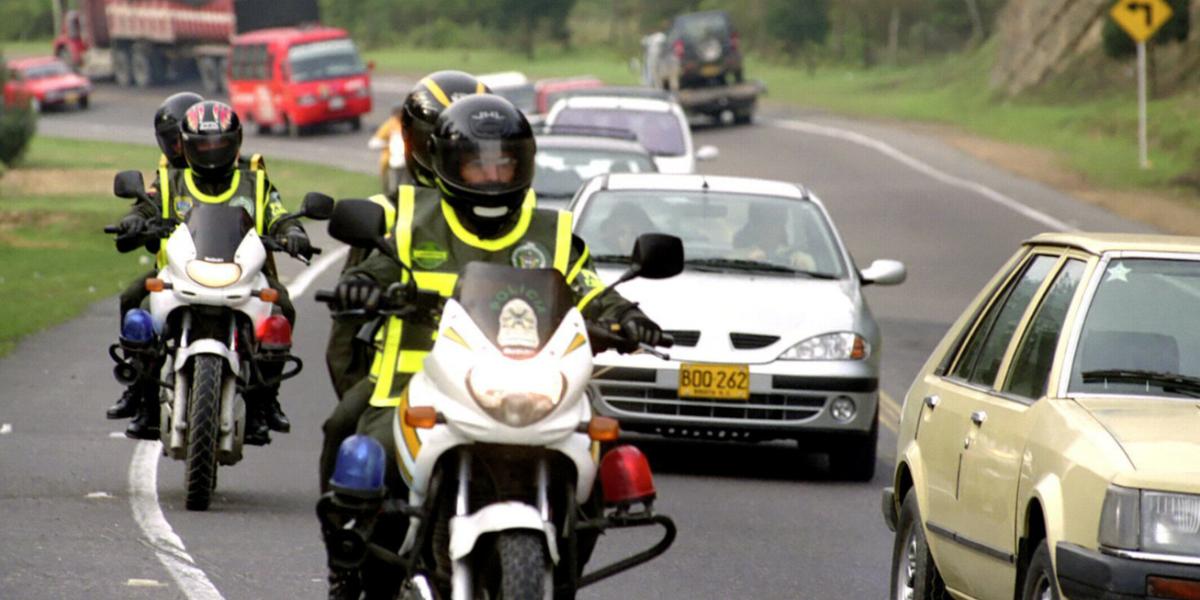 Si usted tiene multas de tránsito, podrá pagarlas con descuentos hasta el 15 de diciembre