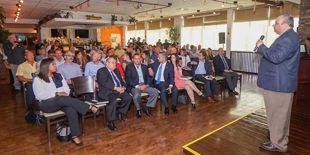 Coalición del Sector Privado busca aliados en contra de aumento en patente