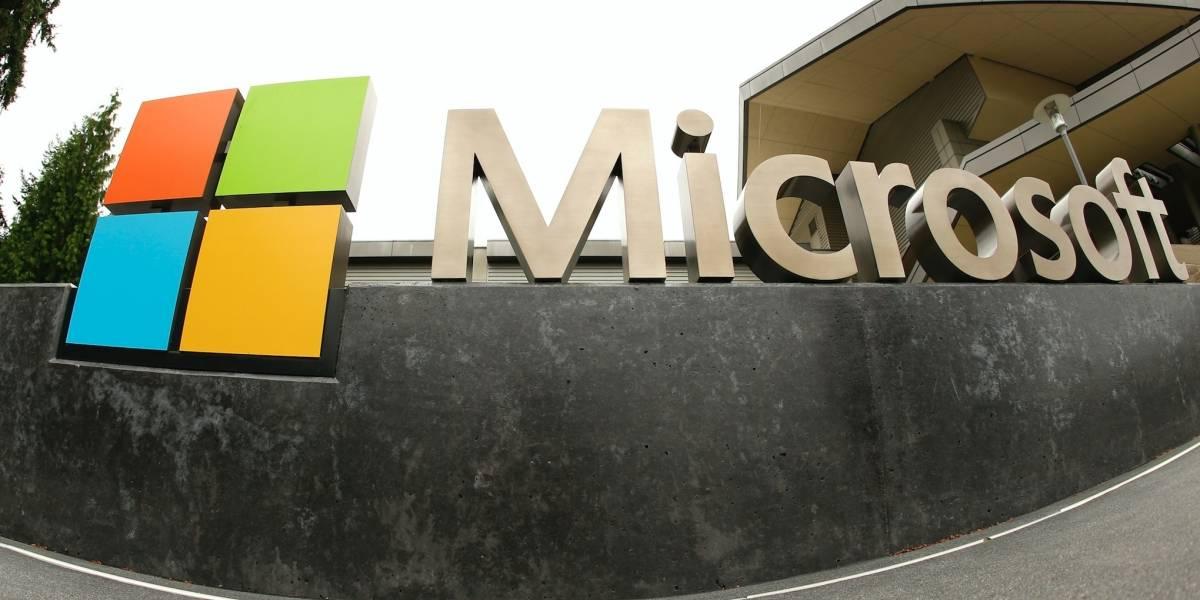 Masivos despidos en Microsoft