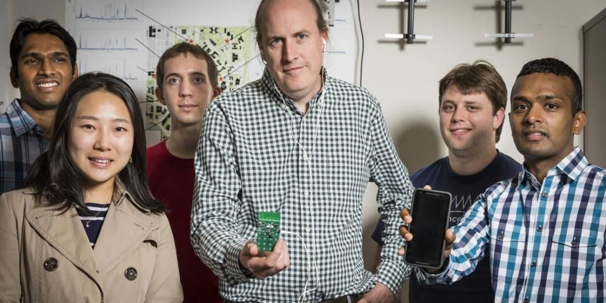 Pesquisadores dos Estados Unidos criam protótipo de celular sem bateria