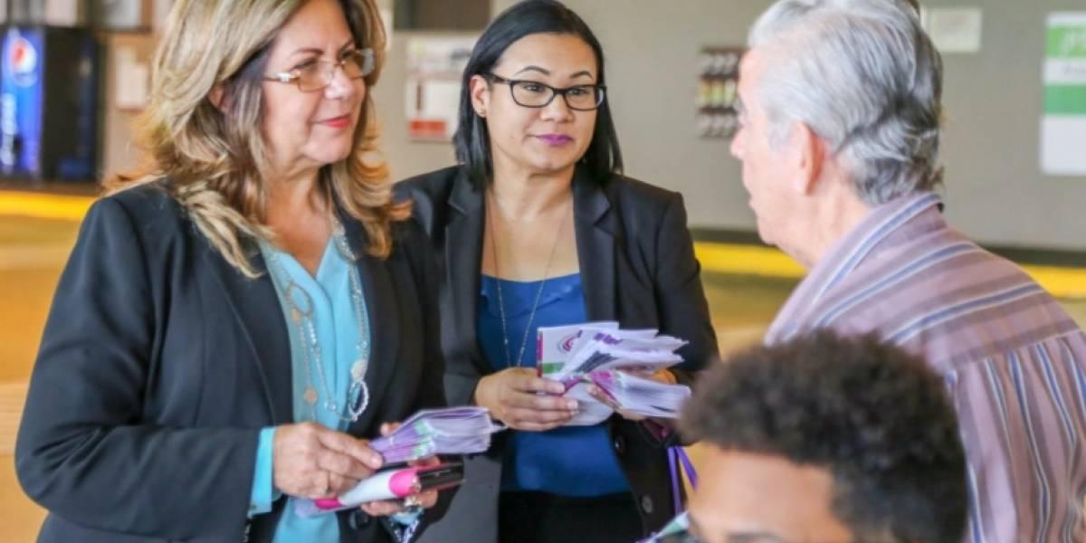 Gobernador no renominará a la Procuradora de la Mujer