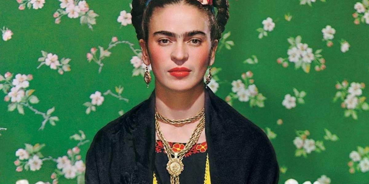 Pintora mexicana Frida Kahlo se erigió como figura del arte