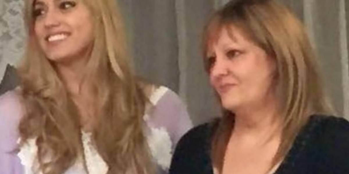 Beatriz Rosselló pide oración para su progenitora