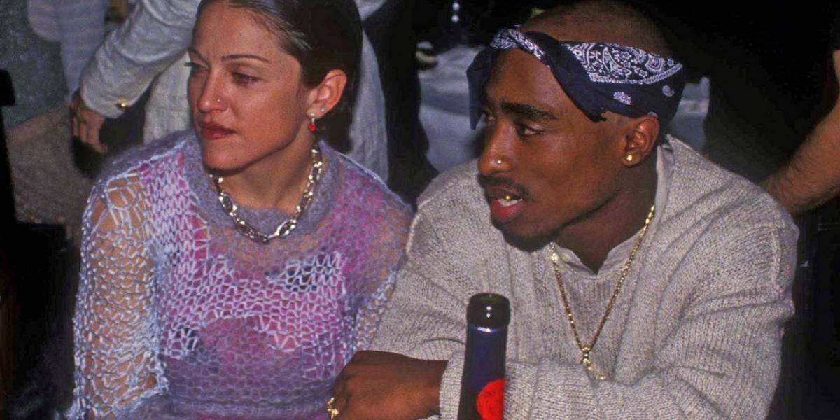 Nude do rapper Tupac Shakur será leiloado por 20 mil dólares