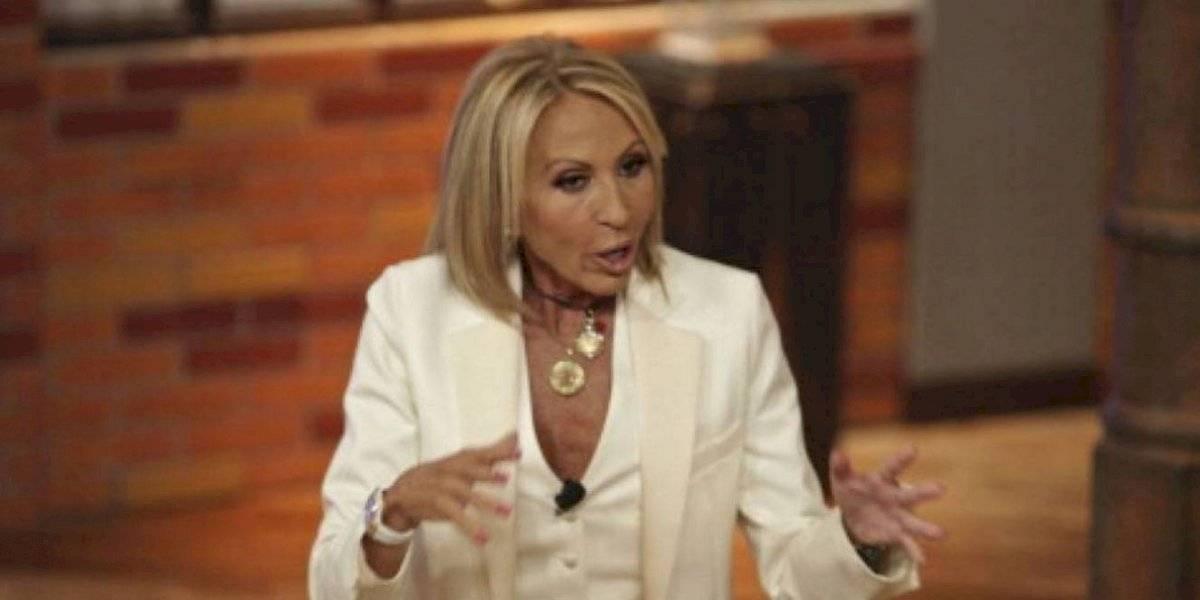 Laura Bozzo recibe propuesta para lanzarse a la presidencia de Perú