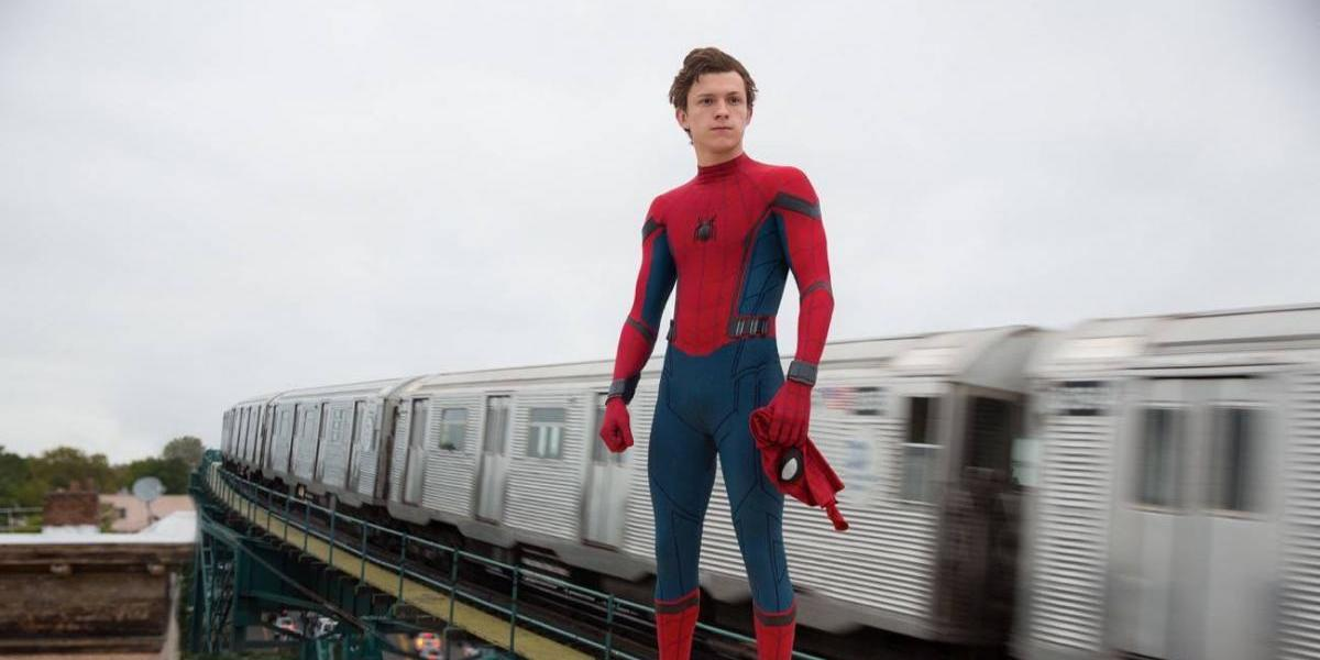 Tom Holland y Laura Harrier: La loca aventura de ser Spider-Man