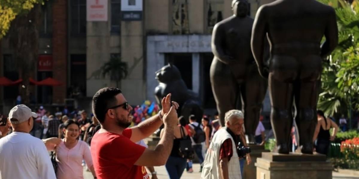 Autoridades cierran en Colombia 1.060 establecimientos de turismo ilegal