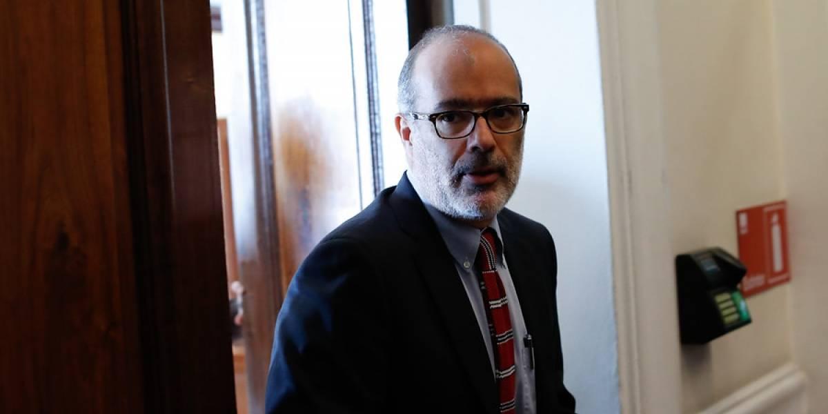 """Valdés reconoce en el Gobierno fueron """"muy ambiciosos"""" al hacer las reformas"""
