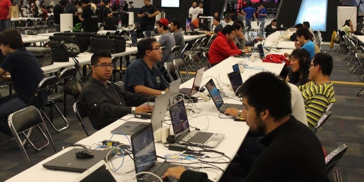 Segundo día del Jalisco Campus Party busca romper récord mundial con Hackathon
