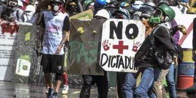 Iglesia Católica de Venezuela califica de