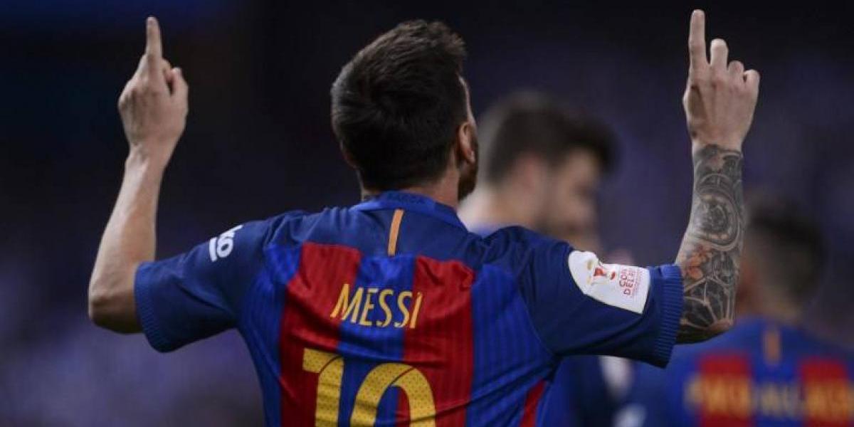 Messi se salva de la cárcel: tendrá que pagar solo una multa tras fraude fiscal