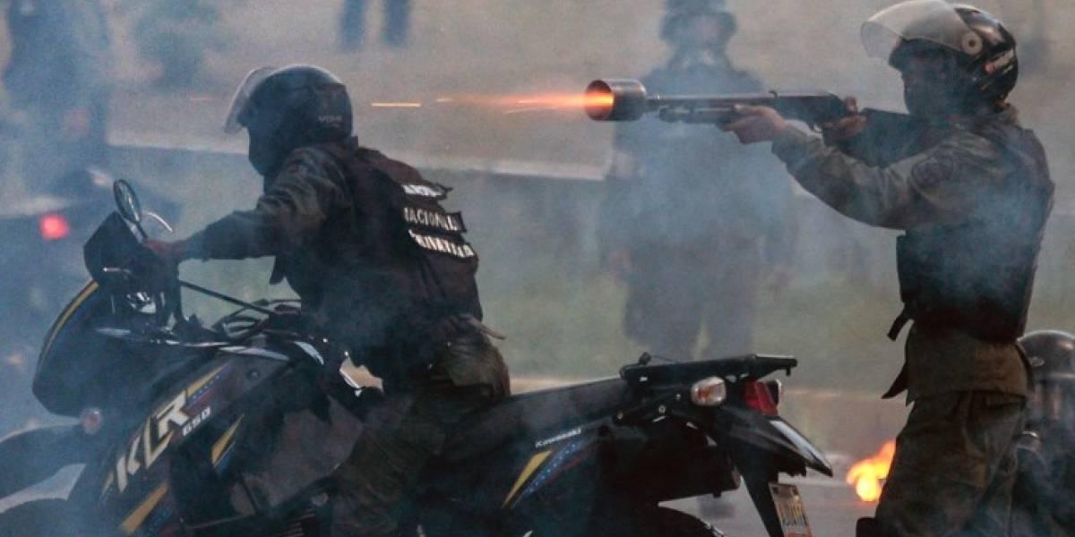 Fiscal general desafía de nuevo a Maduro en creciente tensión y jornadas de violencia en Venezuela