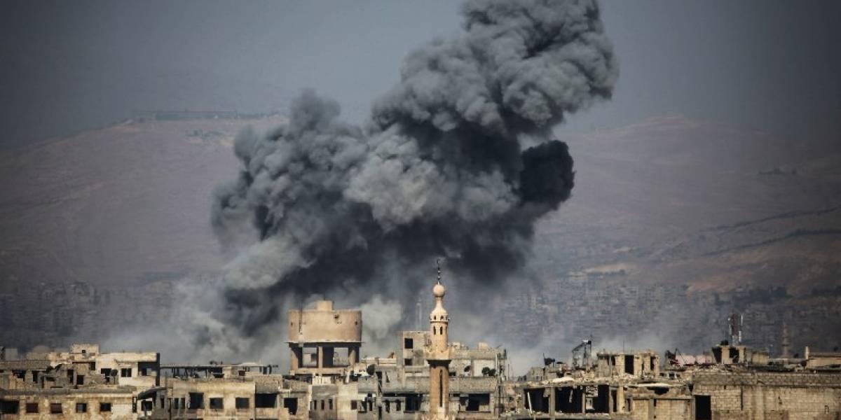 EEUU y Rusia acordaron un alto al fuego en el sur de Siria a partir del domingo