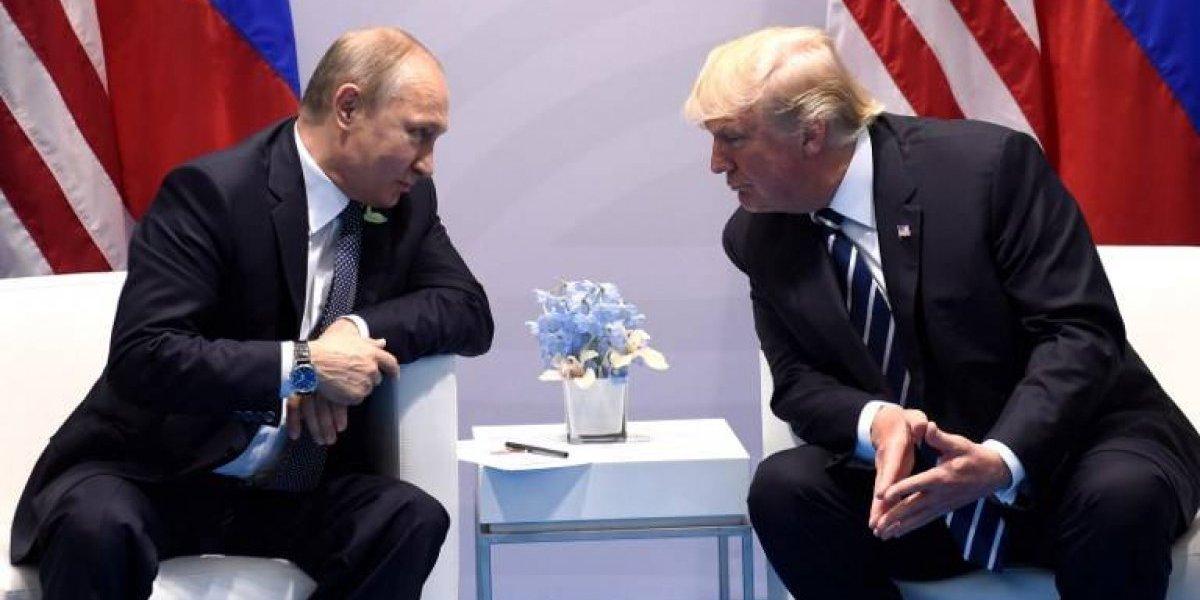 Aumenta la tensión entre Estados Unidos y Rusia debido a las nuevas armas nucleares de Putin