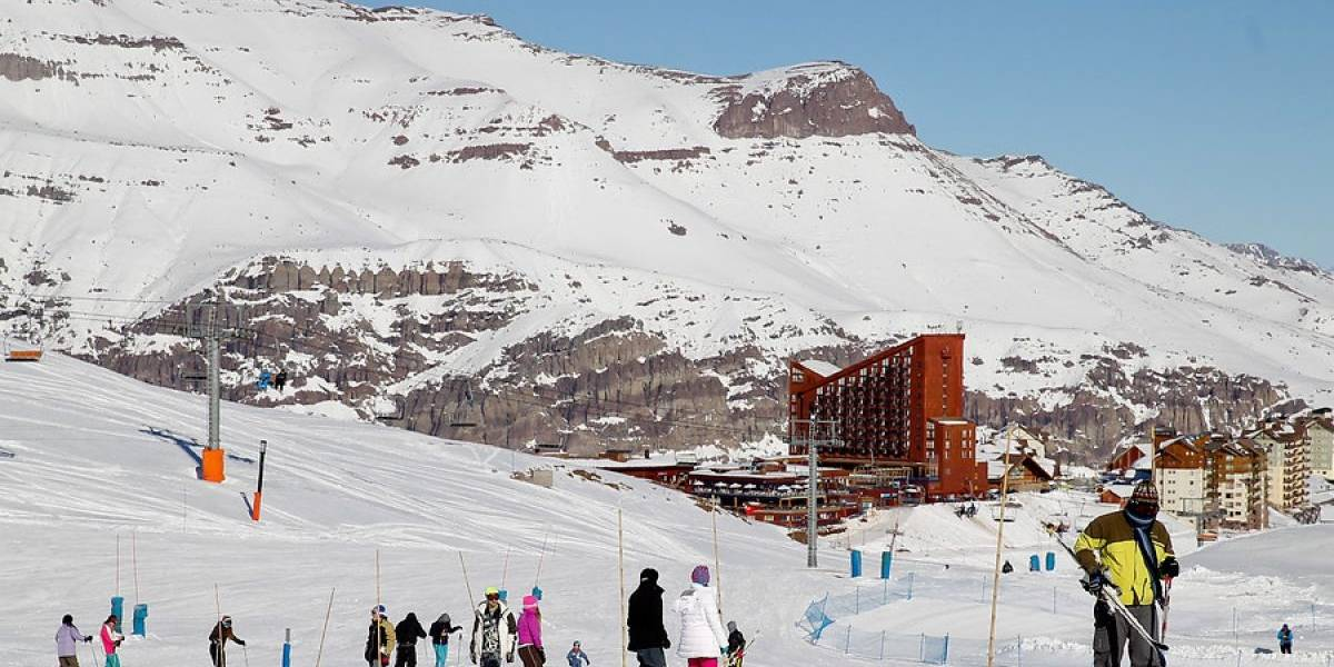Centros de esquí esperan este 2017 la mejor temporada en 30 años