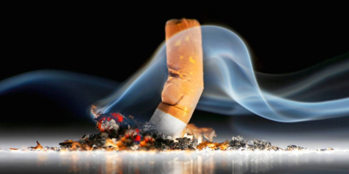 erección y fumar