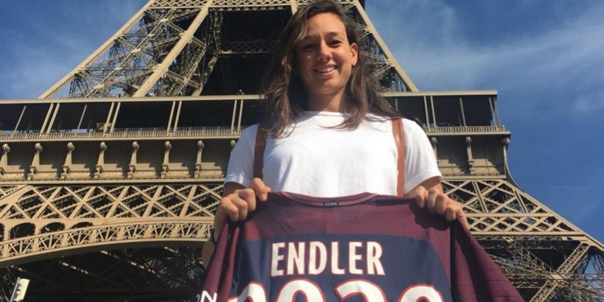 Tiane Endler y los requisitos para una Generación Dorada del fútbol femenino chileno