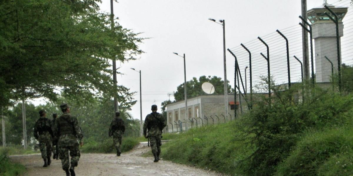 Exparamilitares colombianos podrán acogerse a Jurisdicción Especial para Paz