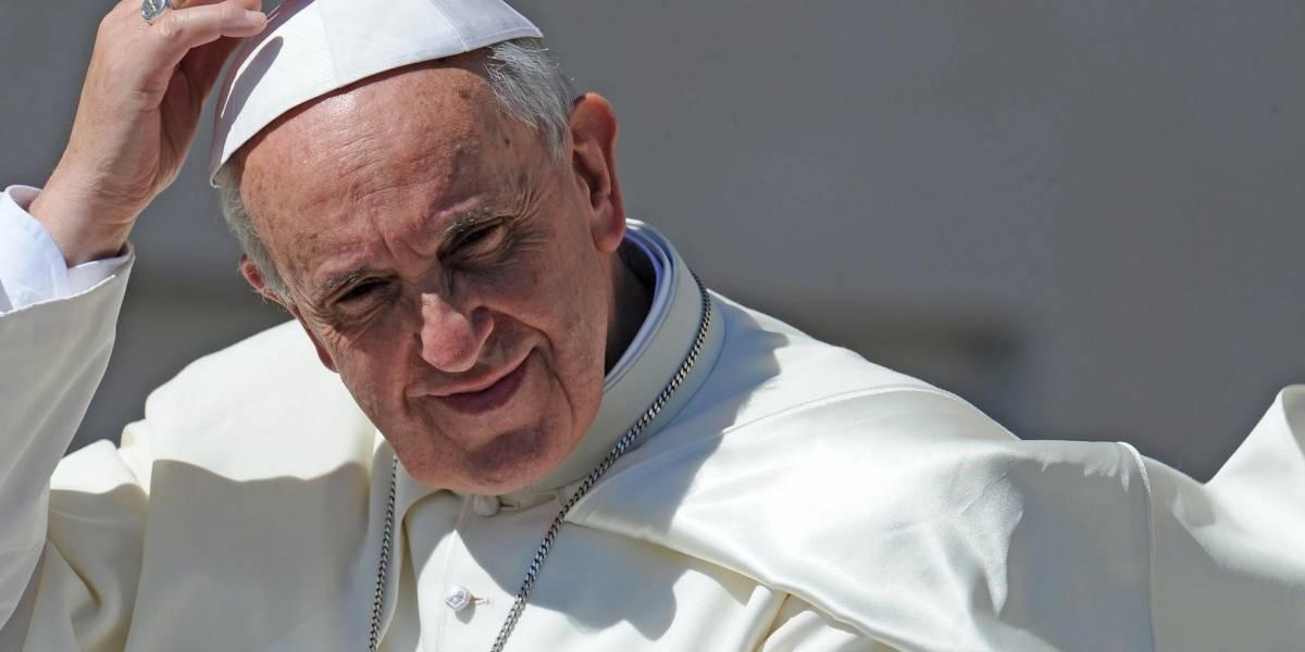 Prohíben usar drones durante la visita del Papa a Colombia