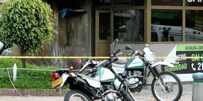 Operativos en contra del microtráfico en Bogotá dejaron 12 policías capturados