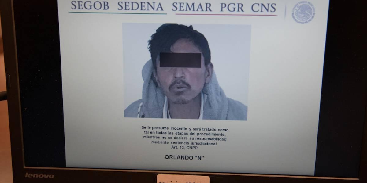 """Muere """"El Chivo"""", hombre acusado del ataque a familia en la México-Puebla"""