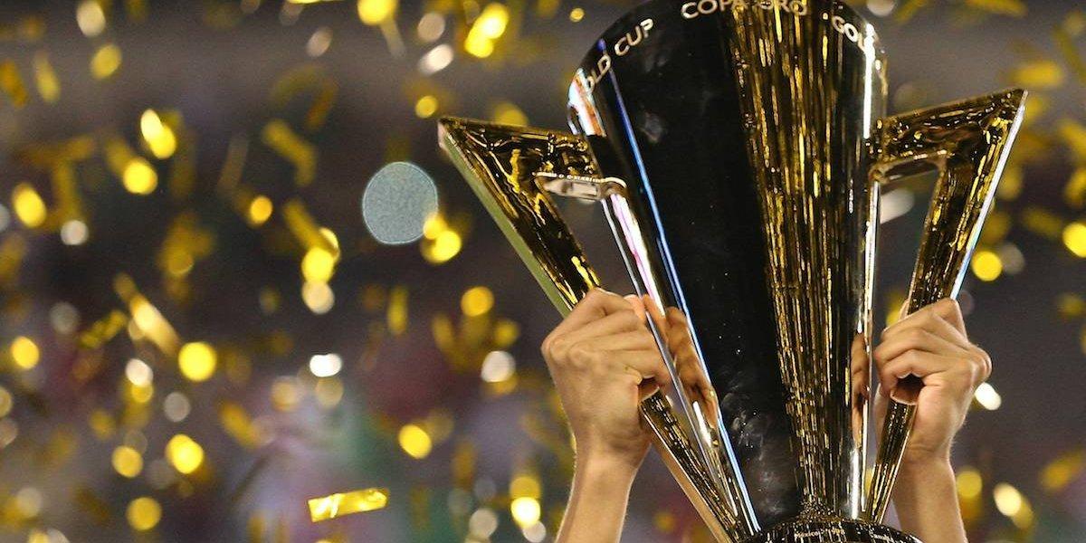 Consulta el calendario completo de la Copa Oro