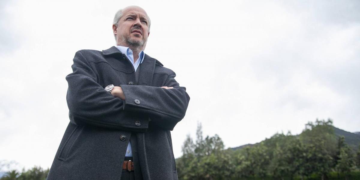 """El plan """"grande"""" de Juan Tagle en la UC: """"La misión es romper esa imagen de club sólo de la elite"""""""