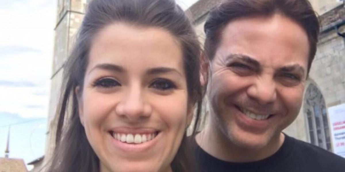 La aún esposa de Cristian Castro rompió el silencio tras anunciar su separación a 28 días de casados
