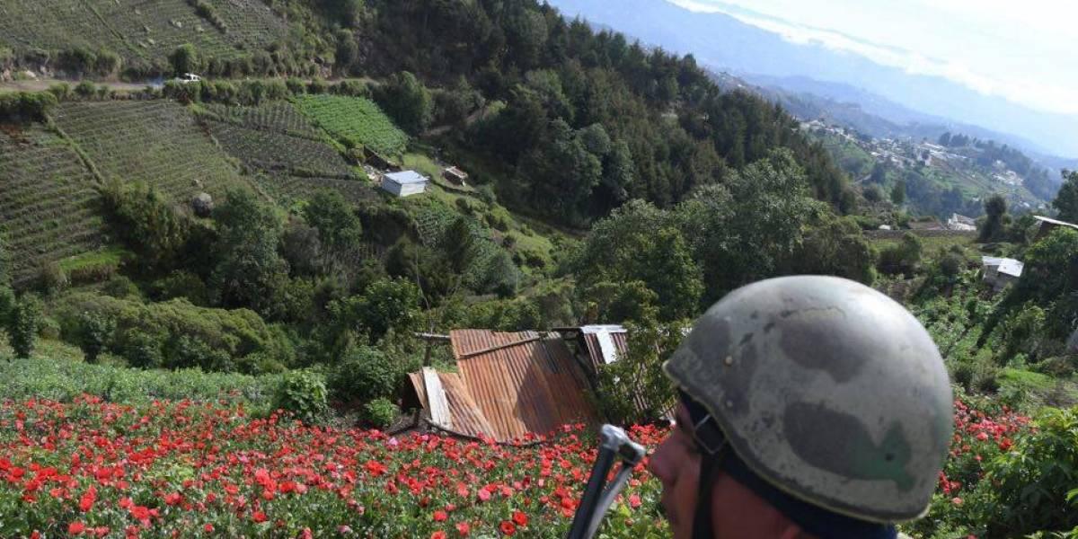 Autoridades investigan incidentes ocurridos en Tajumulco, San Marcos