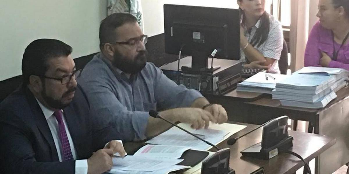 Guatemala lista para extraditar a exgobernador mexicano por corrupción